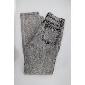 Vintage Guess women's 30x31 georges marciano jeans